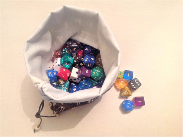 Many Mice Dice Bags