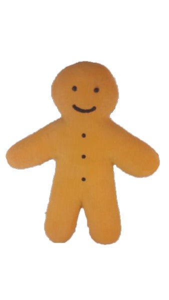 Biscuit - Gingerbread Man