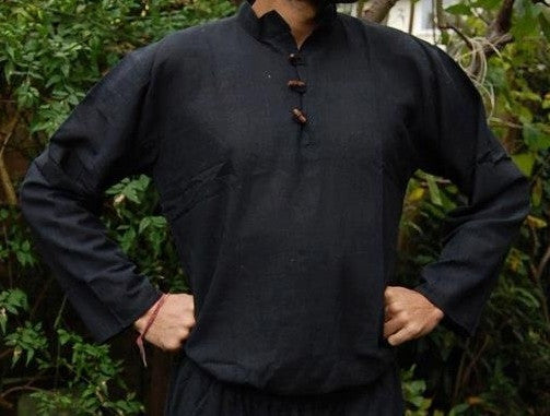 Indian Cotton Shirt
