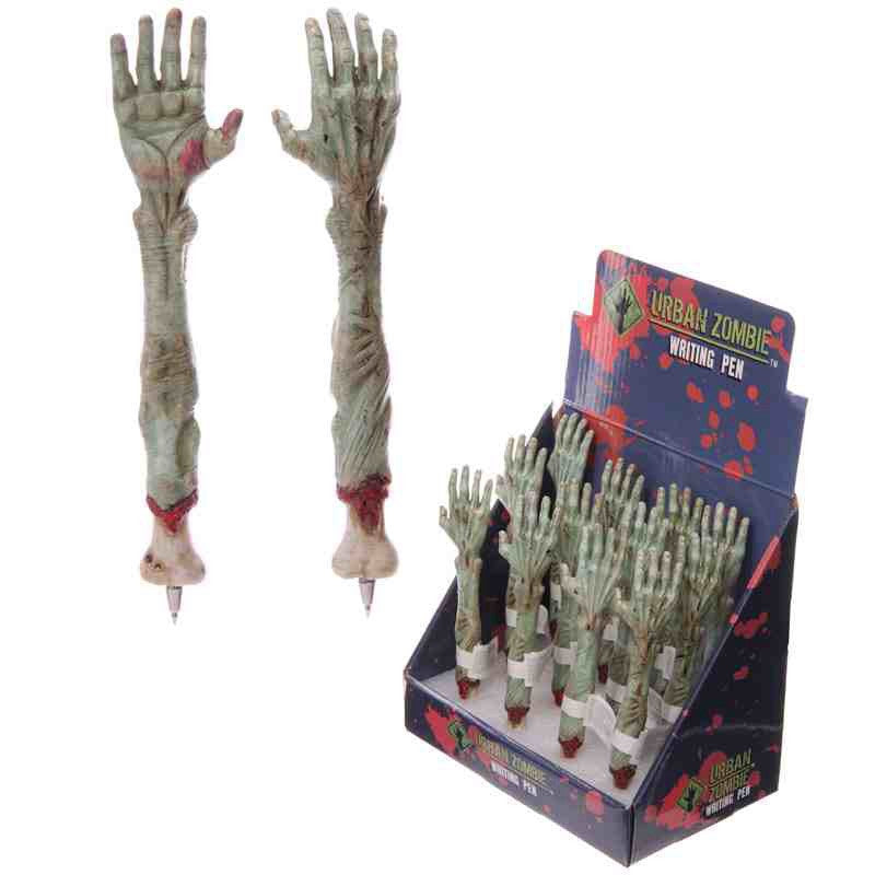 Novelty Pen - Zombie Hand