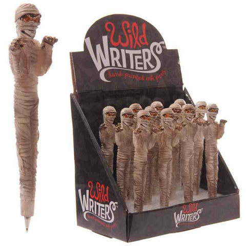 Novelty Pen - Mummy