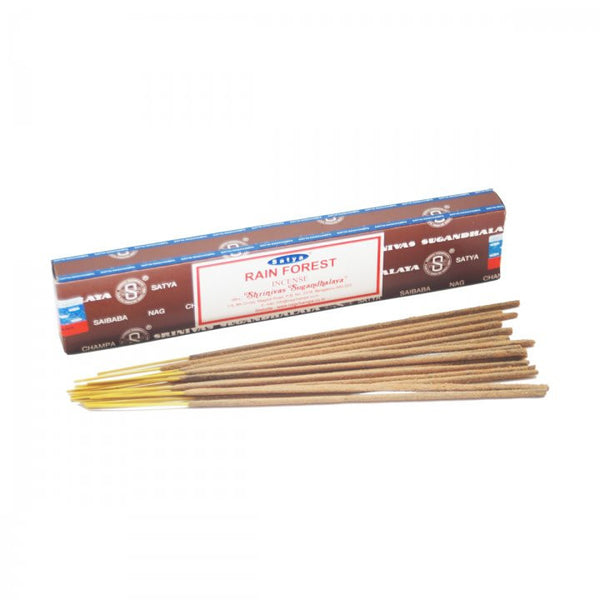 Satya Incense - Rainforest