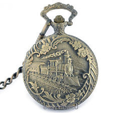 Pocket Watch Large