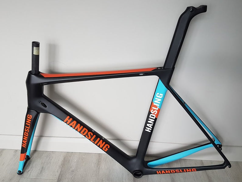 New A1R2 frame launched