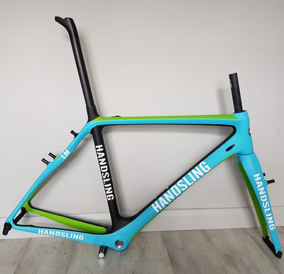 Canti Cross Frame - the CXC