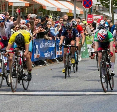 Fred Wright so close in Trofeo Karlsberg