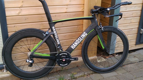 Triathlon, Time Trial, Road Race Special – HandslingBikes