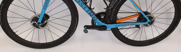 Handsling A1R0evo disc brakes