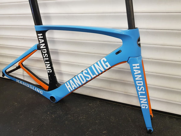 Handsling Bikes A1R0 size small for sale