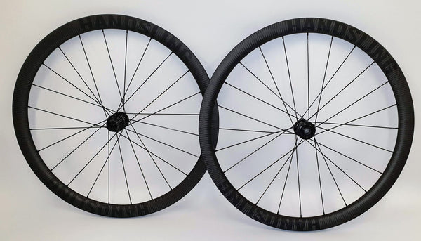 Handsling Superwide Hookless Tubeless Wheels