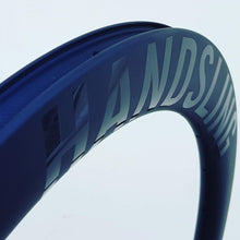 Handsling Tubeless Ready Disc Brake Wheels 30mm Width