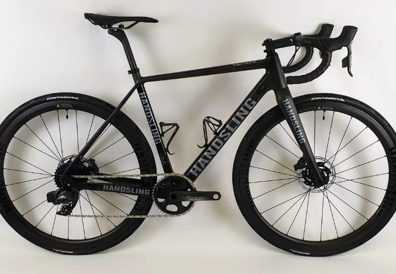 Handsling CEXevo SRAM AXS Full Bike Prices