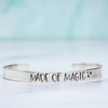 Made of Magic Cuff