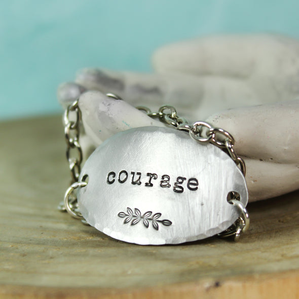 One Little Word Bracelet
