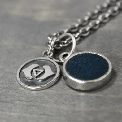 Third Eye Chakra Necklace,