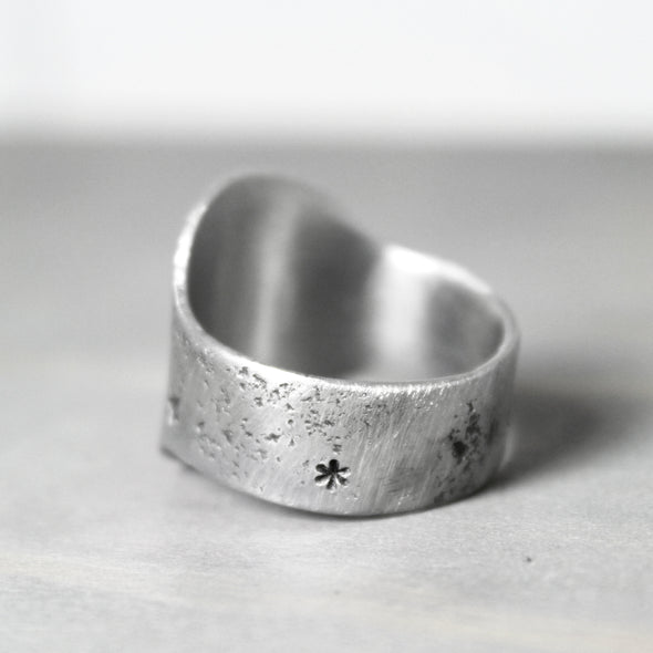 Cancer Zodiac Ring