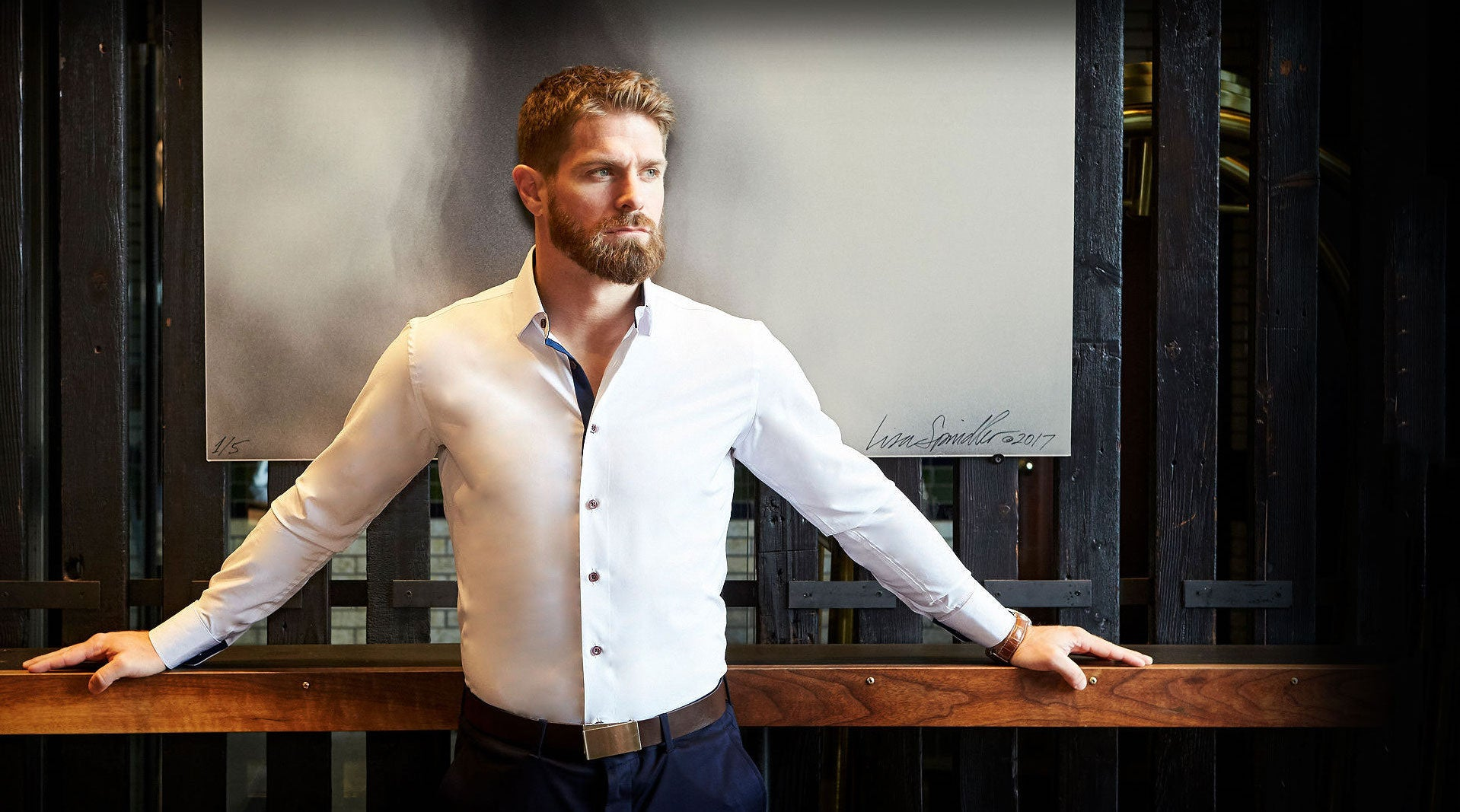 472a5093a48f The Solid White Tuxedo Shirt (4-Week Lead Time) - State and Liberty  Clothing Company