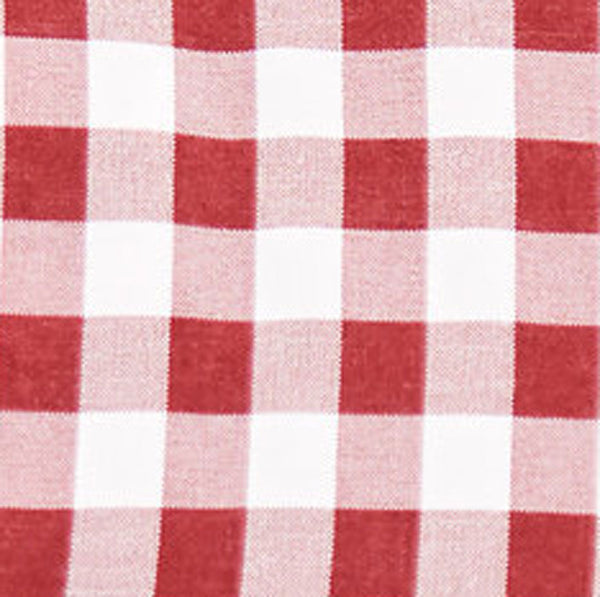 """The Matzka"" Big Maroon Check"