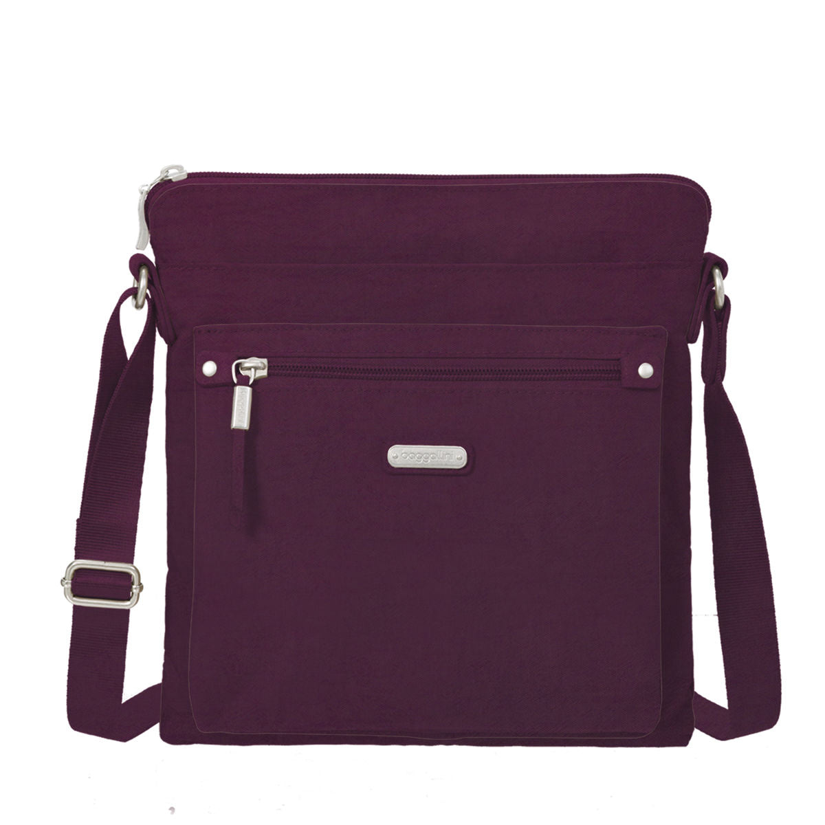 7258a789d0 Baggallini Go Bagg with RFID phone phone wristlet