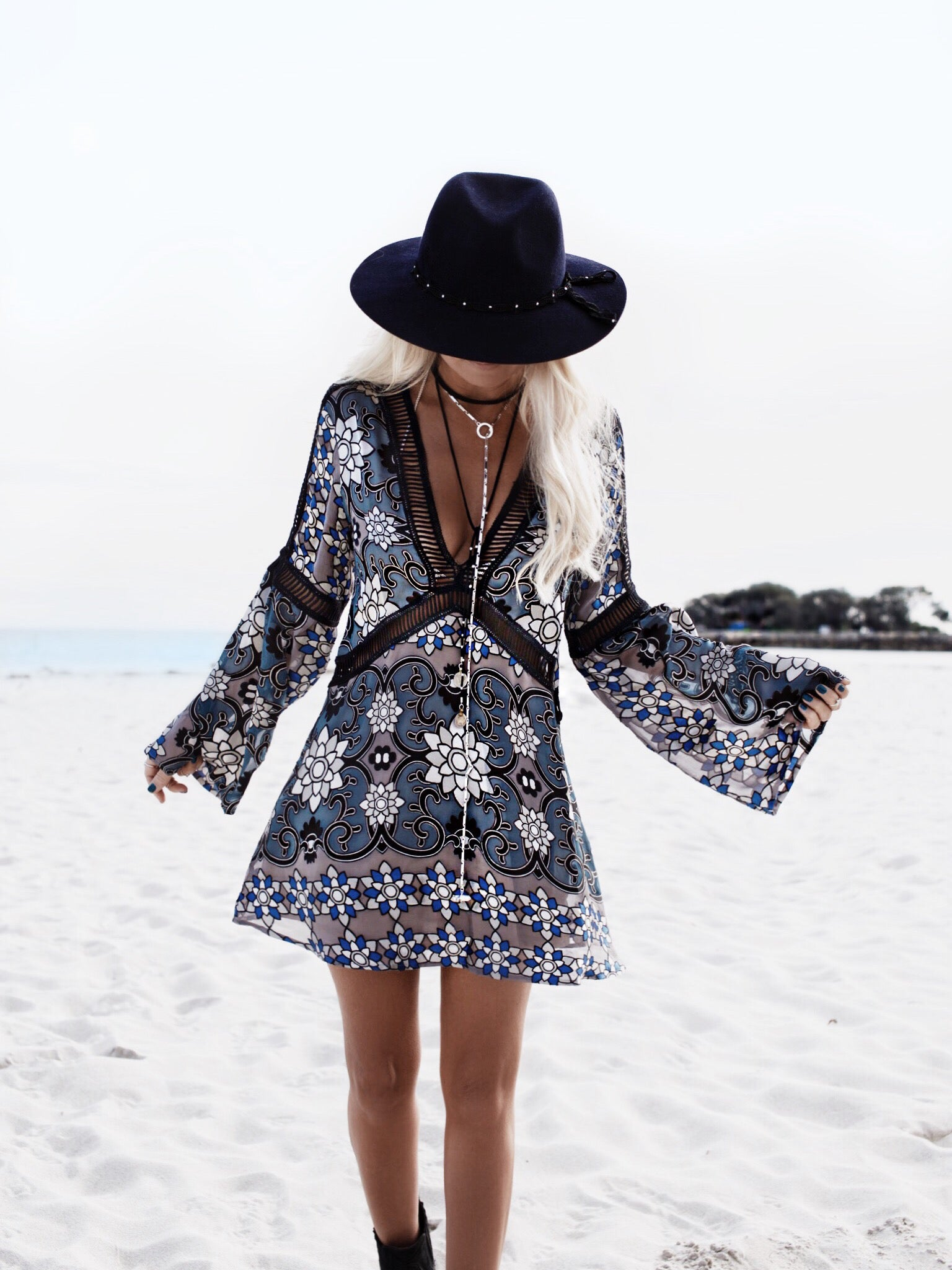 gypsylovinlight wearing for love and lemons