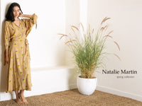 Natalie Martin Spring Collection