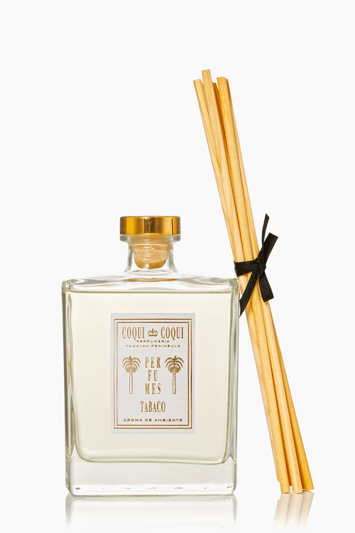Copy of Coqui Coqui Tabaco reed diffuser