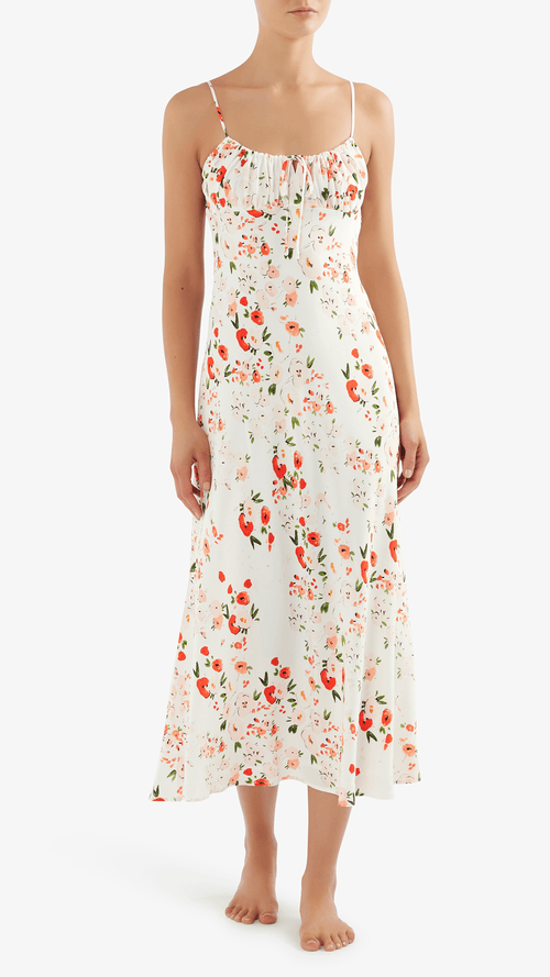 BEC + BRIDGE Tilly midi dress