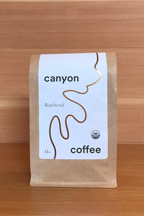 Canyon Coffee Beachwood