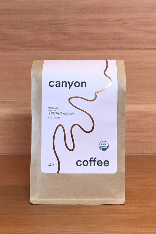 Canyon Coffee Tolima Especial