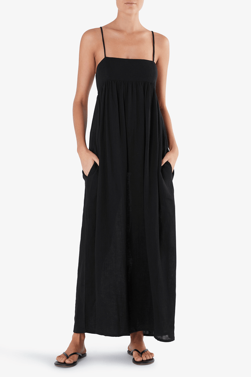 Mikoh Ohia maxi dress