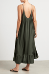 9SEED Paloma maxi dress