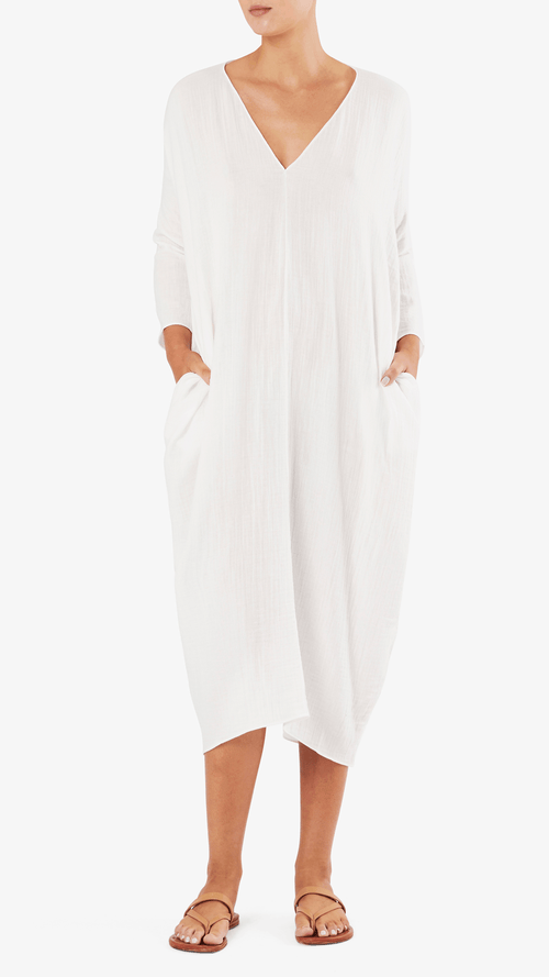 RACHEL CRAVEN Gauze Agnes dress