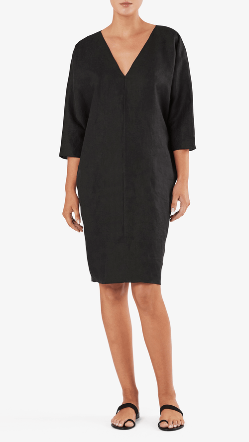 Rachel Craven Gwathmey dress