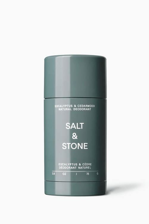 SALT & STONE Eucalyptus & Cedarwood No. 1