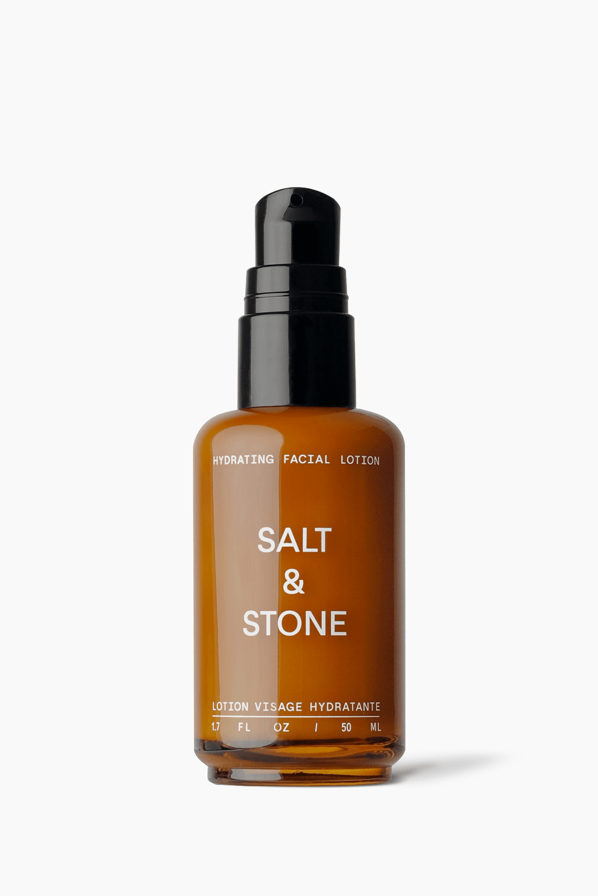 SALT & STONE Hydrating facial lotion - 50ml