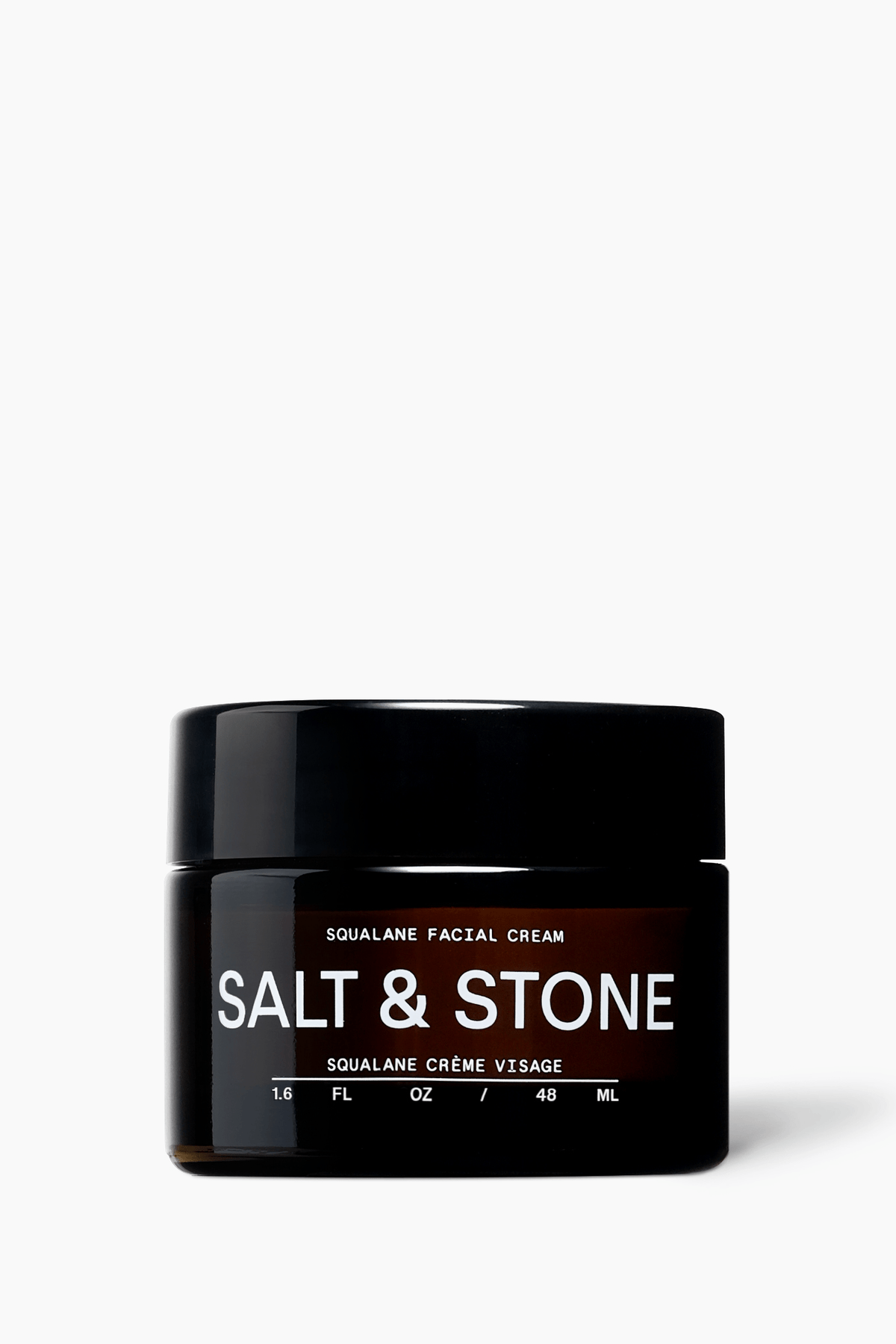 SALT & STONE Squalane facial cream