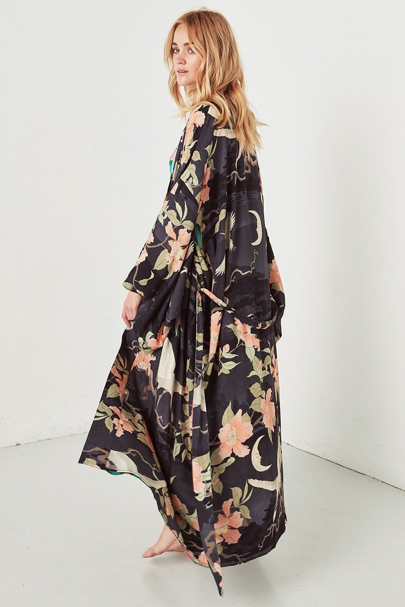 Spell & the Gypsy Collective Nightingale kimono