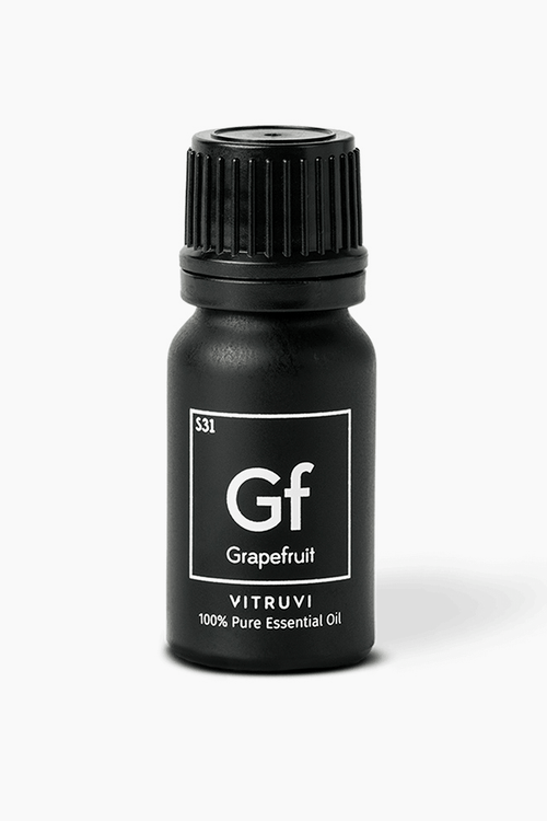Vitruvi Grapefruit essential oil
