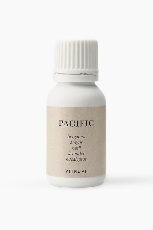 Vitruvi Pacific blend essential oils
