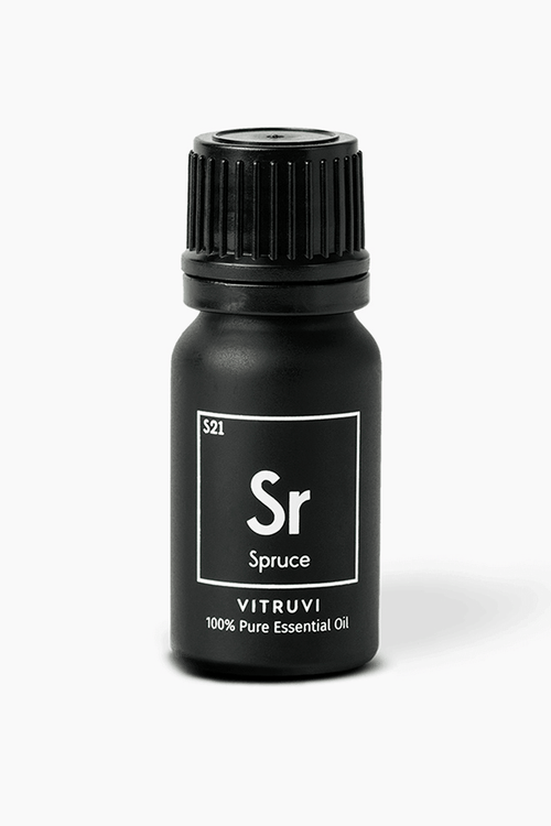 Vitruvi Spruce essential oil