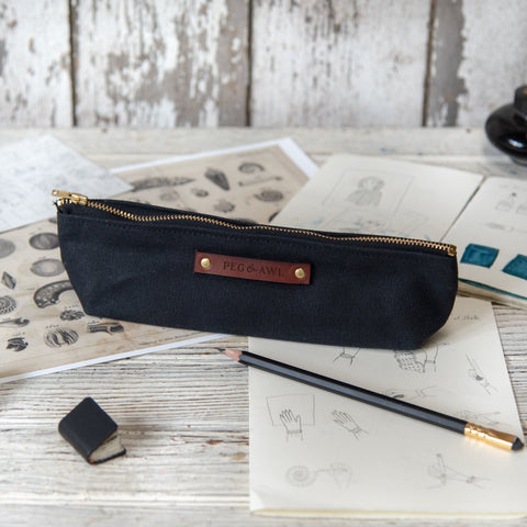 No. 4: The Drafter Pouch