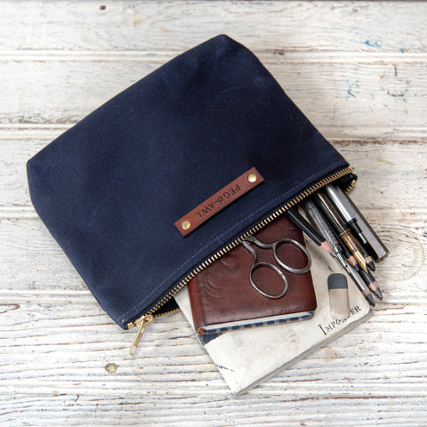 No. 6: The Keeper Pouch