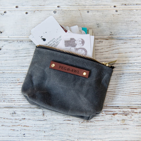 No. 2: The Saver Pouch