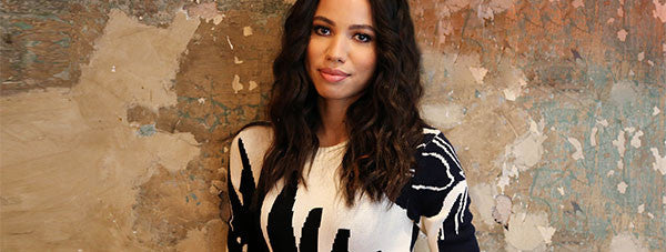 The New Potato Interviews Jurnee Smollett-Bell