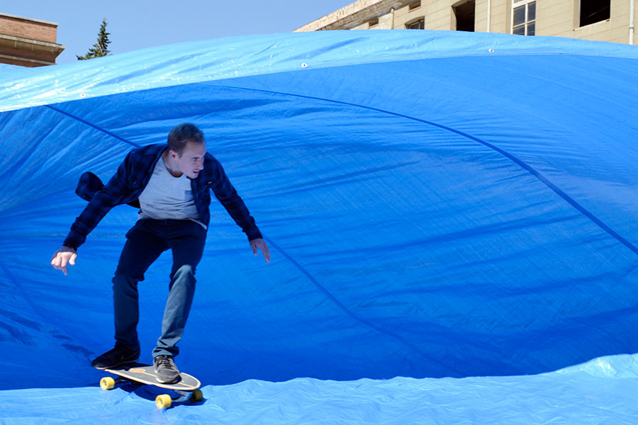 tarp surfing surfcity barcelona 2016 carving social club