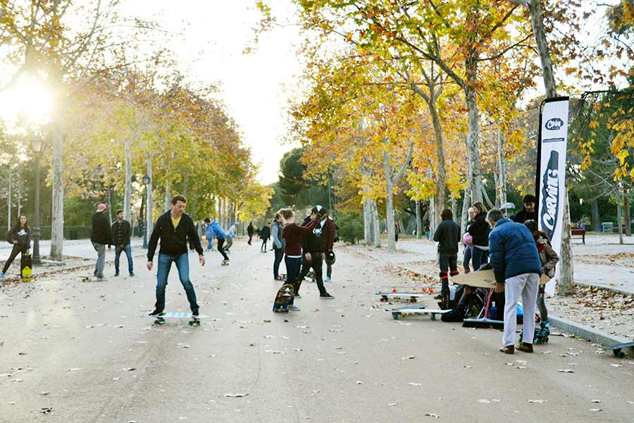 surfskate madrid