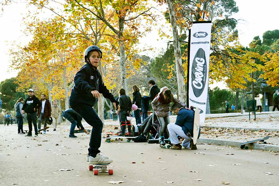 carving social club surfskate madrid