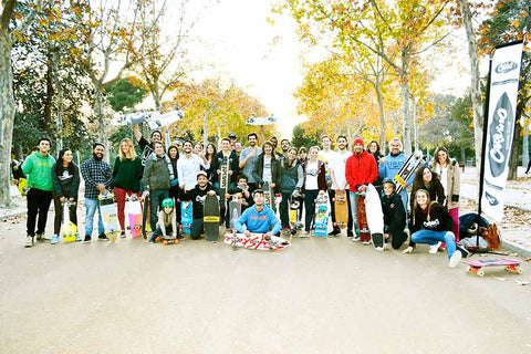 quedada carving social club domingo 13 retiro