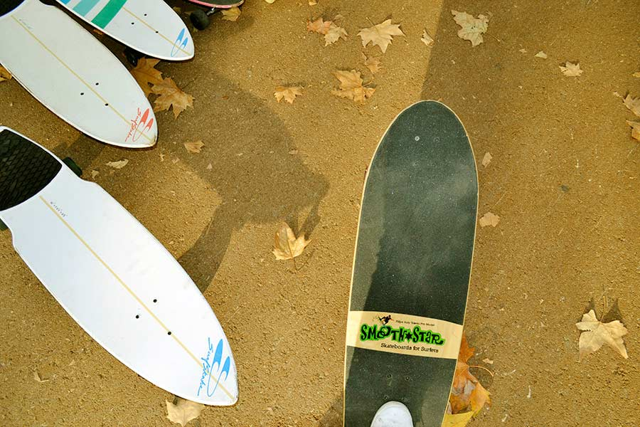 smoothstar surfskate industries