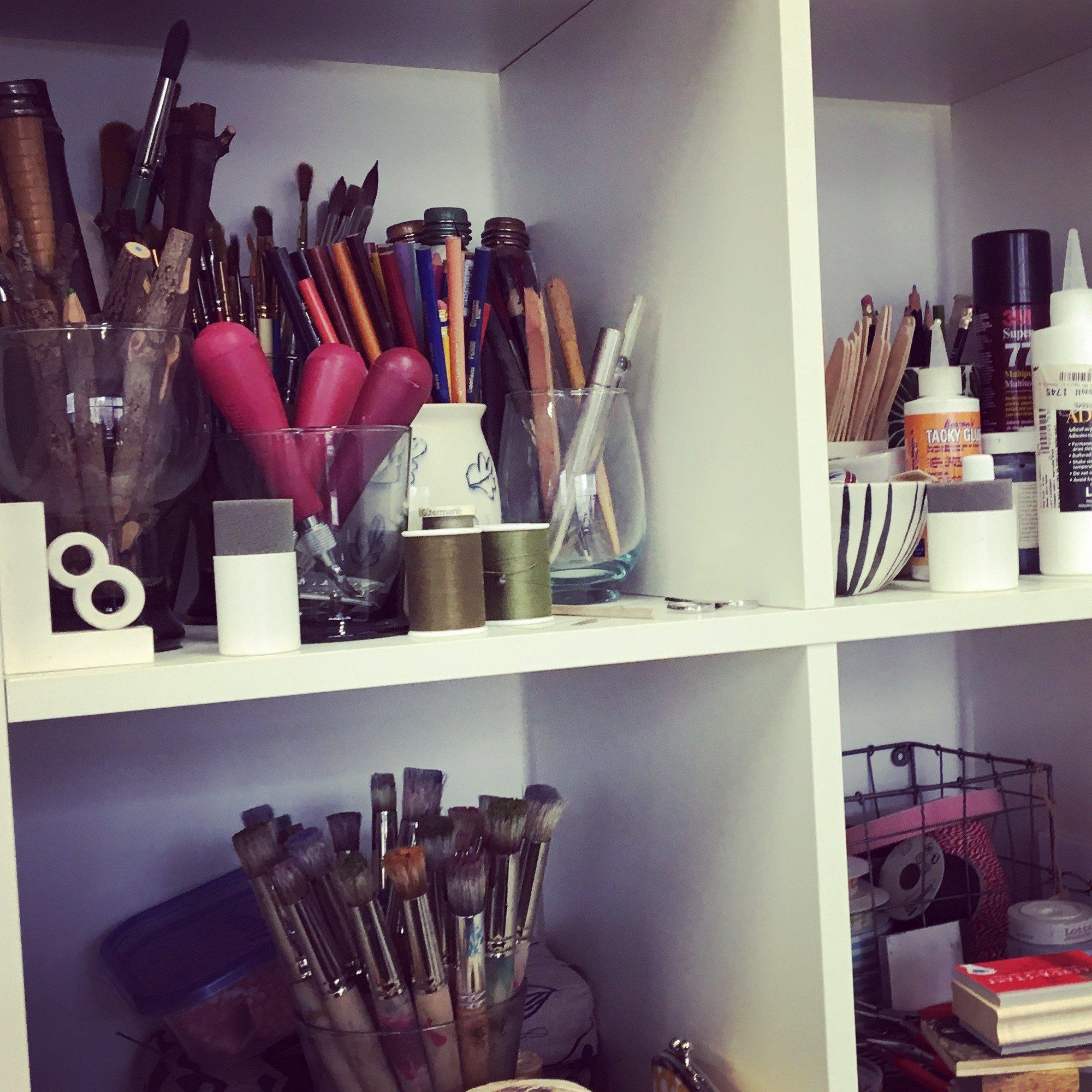 Sweet Paul Makerie 2017: Making & Creating in Brooklyn